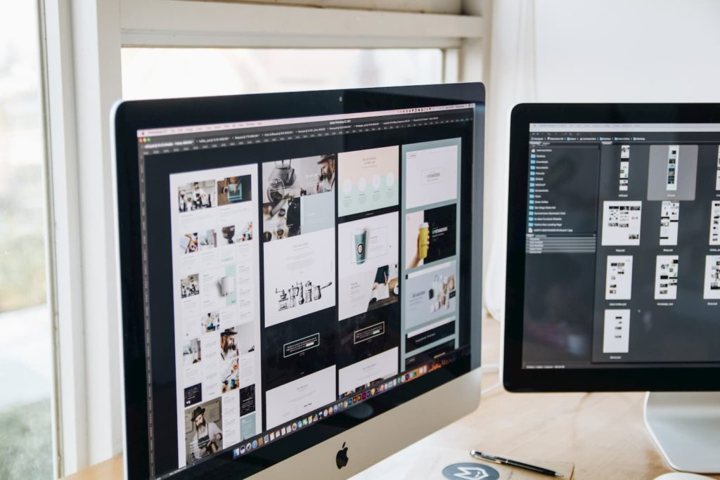 Top of the line hardware and software solutions for media companies and creative teams, including iMac, Macbook Pro and more by Ridham Enterprise, Ahmedabad, Gujarat