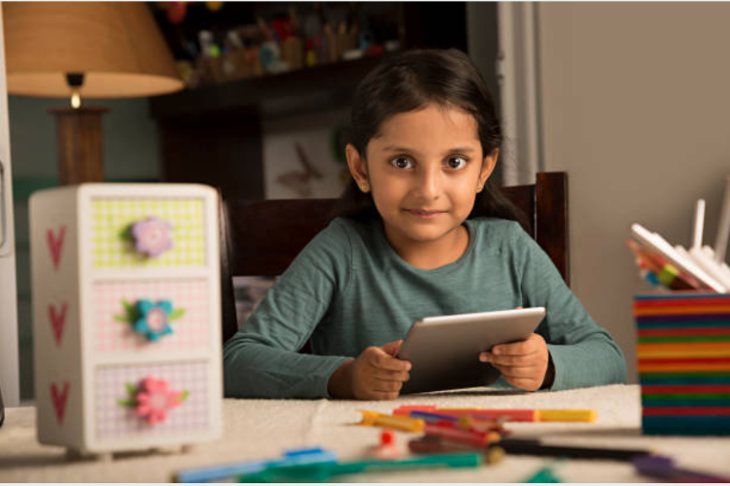 Largest deployment of iPads in a School in India