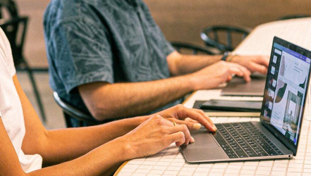 More productivity with Macbook | Ridham Enterprise