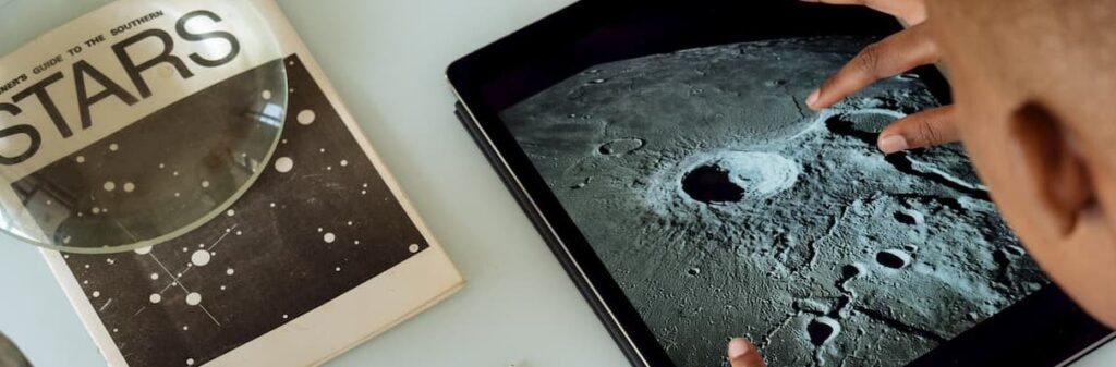 Learning on iPad - Ridham Enterprise