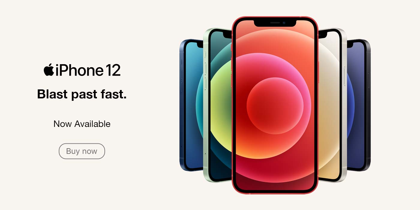 iPhone 12 - Now Available | Ridham Enterprise